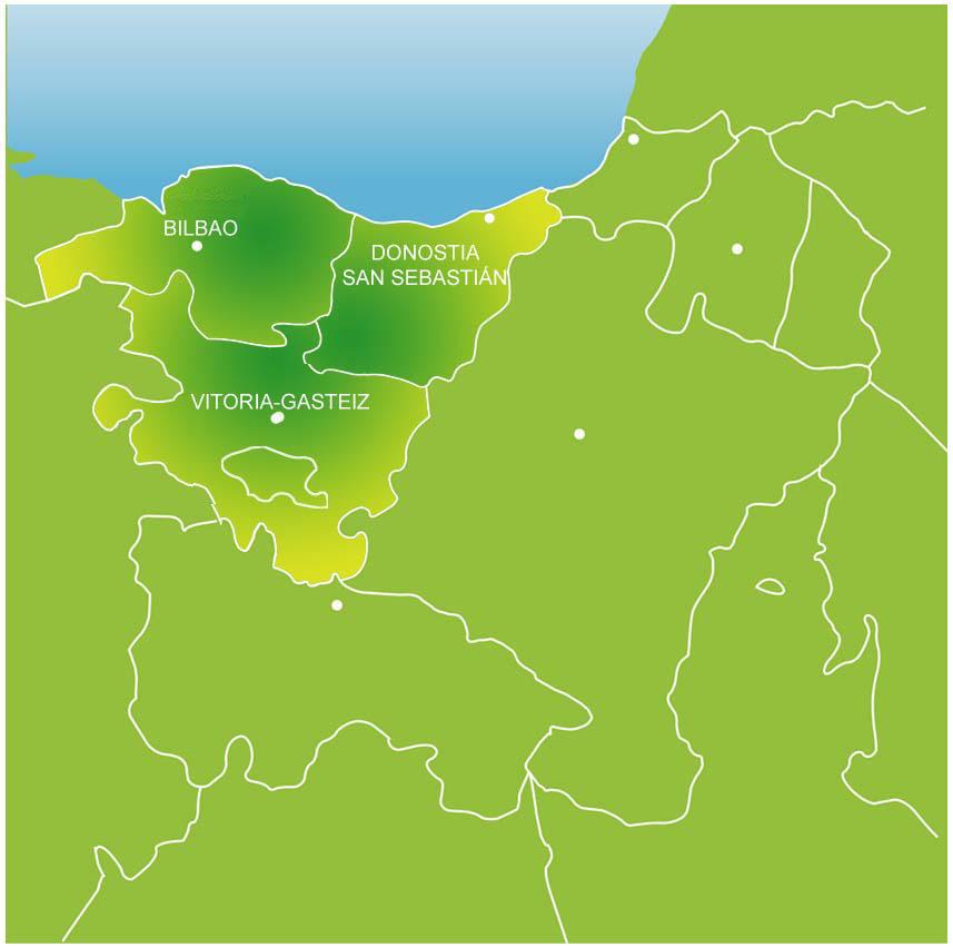 Predicción Meteorológica Para Mañana Móvil Euskalmet Agencia